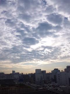 おはようございます…