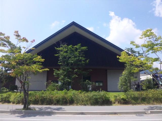 軽井沢大賀ホール…